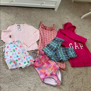 Other - Lot of girls clothes size 12 14 16 XL